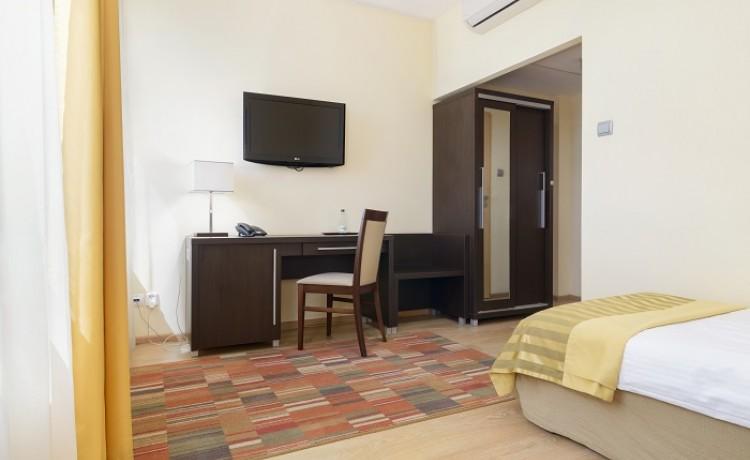 Hotel *** Hotel Safir / 19