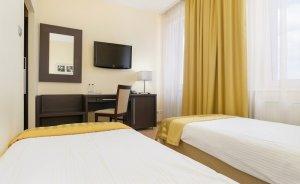 Hotel Safir Hotel *** / 5