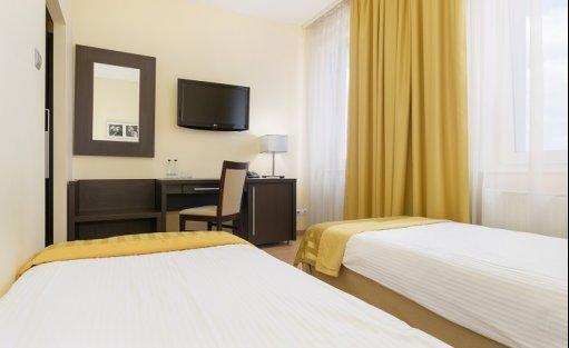 Hotel *** Hotel Safir / 18