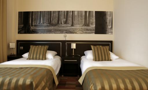 Hotel *** Hotel Safir / 8