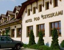 Hotel pod Szyszkami Krotoszyn