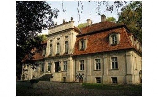 Pałac Popowo