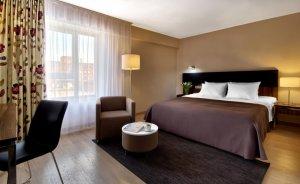 Hotel Moderno Obiekt szkoleniowo-wypoczynkowy / 11