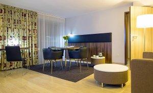 Hotel Moderno Obiekt szkoleniowo-wypoczynkowy / 12