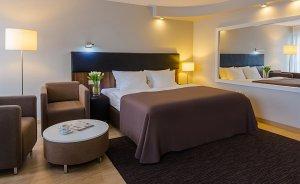 Hotel Moderno Obiekt szkoleniowo-wypoczynkowy / 10