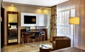 Hotel Moderno Obiekt szkoleniowo-wypoczynkowy / 9