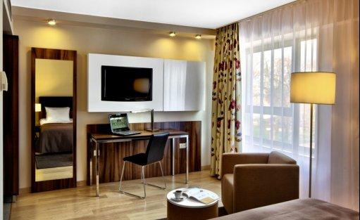 Obiekt szkoleniowo-wypoczynkowy Hotel Moderno / 17