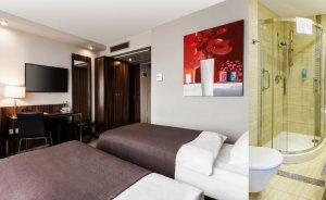 Hotel Moderno Obiekt szkoleniowo-wypoczynkowy / 3