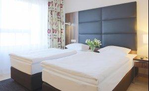 Hotel Moderno Obiekt szkoleniowo-wypoczynkowy / 8