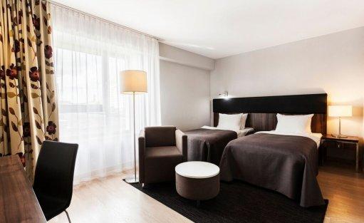 Obiekt szkoleniowo-wypoczynkowy Hotel Moderno / 5