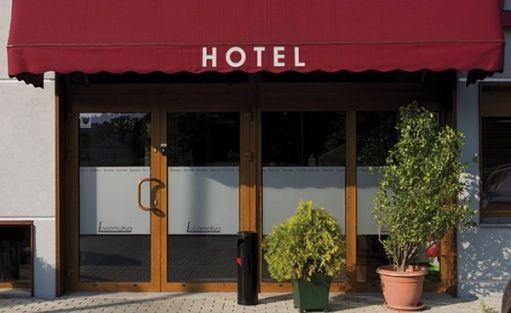 zdjęcie obiektu, Locomotiva Hotel*** i Restauracja, Lublin