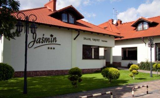 Hotel *** Hotel Jaśmin / 1
