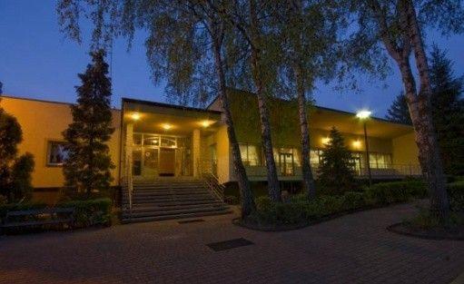 zdjęcie obiektu, Centrum Konferencyjno-Szkoleniowe Poraj, Jastrząb
