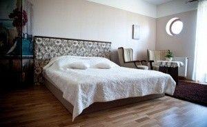 zdjęcie pokoju, Dworek Biesiadny, Radzewice