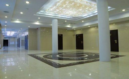 Hotel **** Hotel Ambasador Centrum / 2
