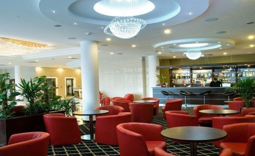 Hotel **** Hotel Ambasador Centrum / 13