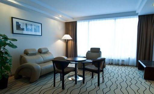 Hotel **** Hotel Ambasador Centrum / 8