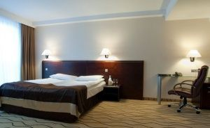 Hotel Ambasador Centrum Hotel **** / 4