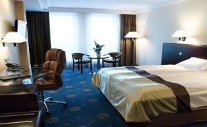 Hotel Ambasador Centrum Hotel **** / 2