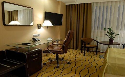 Hotel **** Hotel Ambasador Centrum / 3