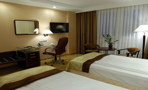 Hotel **** Hotel Ambasador Centrum / 4