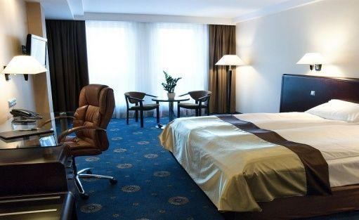 Hotel **** Hotel Ambasador Centrum / 5