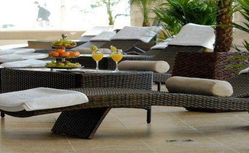 Hotel **** Hotel Ambasador Centrum / 11