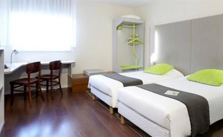 zdjęcie pokoju, Hotel Campanile Łódź, Łódź