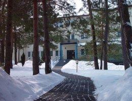 Ośrodek Szkoleniowo-Integracyjny BC&O w Smardzewicach