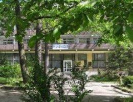 Ośrodek Wypoczynkowo-Szkoleniowy Prząśniczka