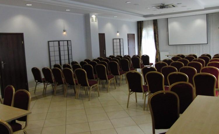 Hotel *** Hotel Dworek Skierniewice / 11