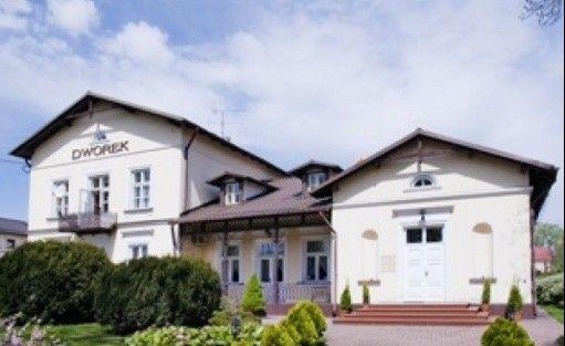 Hotel Dworek Skierniewice