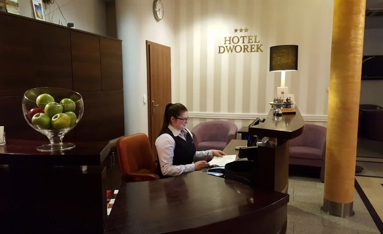 Hotel *** Hotel Dworek Skierniewice / 2