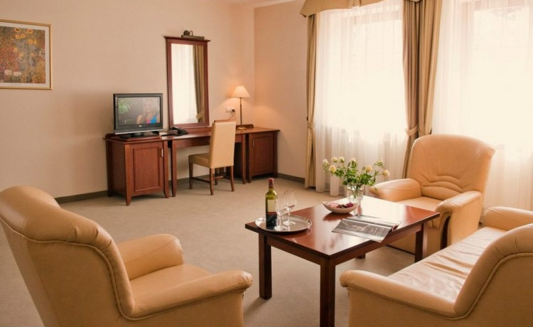 Hotel *** Hotel Dworek Skierniewice / 18