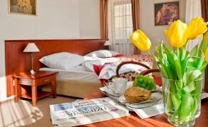 Hotel Dworek Skierniewice Hotel *** / 2