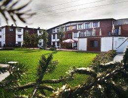 Centrum konferencyjno-wypoczynkowe Campoverde