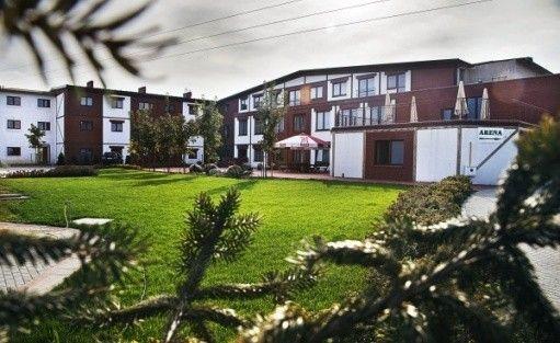 zdjęcie obiektu, Ośrodek Campoverde, Łódź