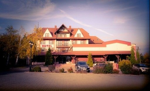 Hotel *** Hotel Kruk*** / 2