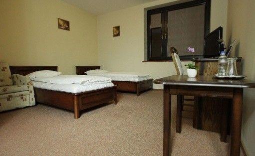 zdjęcie pokoju, Hotel Kruk***, Swolszewice Małe