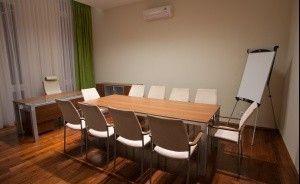 Centrum Konferencyjno-Bankietowe RUBIN Centrum szkoleniowo-konferencyjne / 4