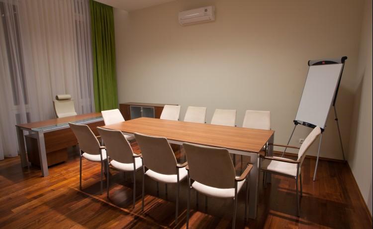 Centrum szkoleniowo-konferencyjne Centrum Konferencyjno-Bankietowe RUBIN / 10