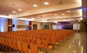 Centrum Konferencyjno-Bankietowe RUBIN Centrum szkoleniowo-konferencyjne / 2