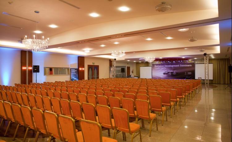 Centrum szkoleniowo-konferencyjne Centrum Konferencyjno-Bankietowe RUBIN / 7