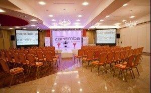 Centrum Konferencyjno-Bankietowe RUBIN Centrum szkoleniowo-konferencyjne / 5
