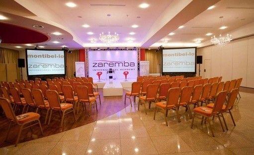 Centrum szkoleniowo-konferencyjne Centrum Konferencyjno-Bankietowe RUBIN / 11