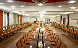 Centrum Konferencyjno-Bankietowe RUBIN Centrum szkoleniowo-konferencyjne / 1