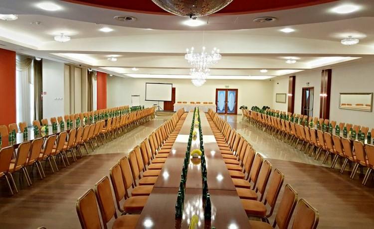 Centrum szkoleniowo-konferencyjne Centrum Konferencyjno-Bankietowe RUBIN / 6