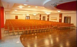 Centrum Konferencyjno-Bankietowe RUBIN Centrum szkoleniowo-konferencyjne / 6