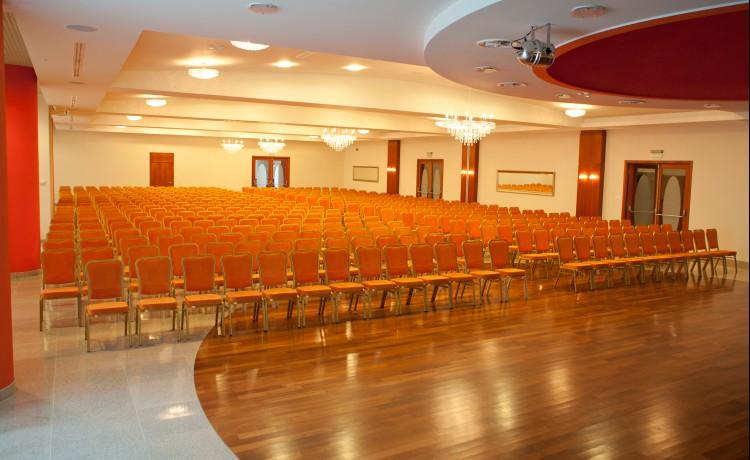 Centrum szkoleniowo-konferencyjne Centrum Konferencyjno-Bankietowe RUBIN / 12