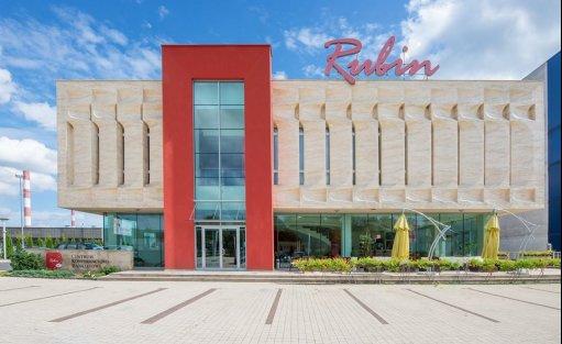 Centrum szkoleniowo-konferencyjne Centrum Konferencyjno-Bankietowe RUBIN / 1